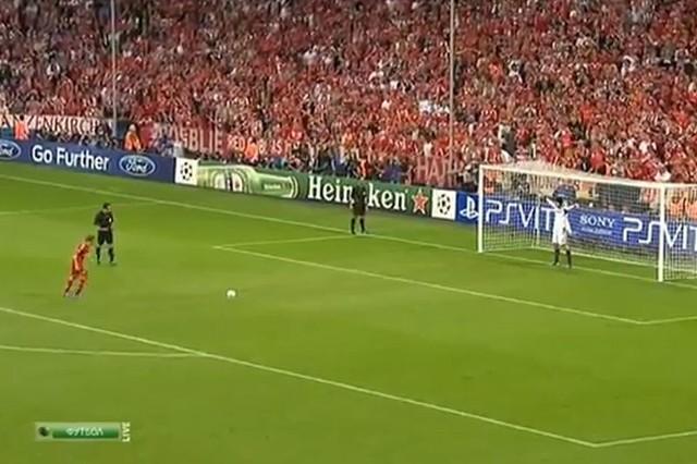 Bayern - Chelsea bramki YouTube. Obejrzyj skrót meczu