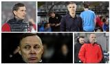 Ile wynosi staż pracy obecnych trenerów klubów LOTTO Ekstraklasy? [RANKING]