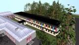 Nowe skrzydło koluszkowskiej szkoły coraz bliżej