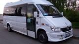 Bezpłatne przejazdy w czasie wakacji dla uczniów powiatu lipnowskiego