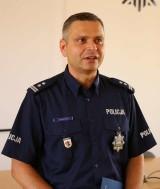 Mamy nowego komendanta policji. Jest też nowy zastępca komendanta wojewódzkiego