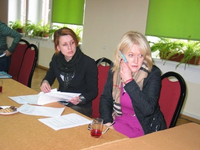 Starostwo zorganizowało spotkanie i prezentację wszystkich stowarzyszeń i organizacji, którym można pomóc ze swego podatku.