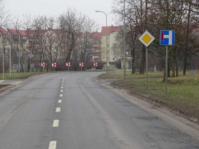 Jeśli za pierwszym razem uda się w przetargu wyłonić wykonawcę inwestycji, to modernizacja ulicy Poznańskiej w Koziegłowach rozpocznie się już w czerwcu.