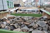 W Sępólnie będzie wydana publikacja o odkryciach archeologicznych podczas rewitalizacji. Trafi do kapsuły czasu