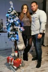 Z Michałem Kopackim, strongmanem z Tuszyna, rozmawiamy o tym, czy Boże Narodzenie można (i warto) spędzić w stylu fit