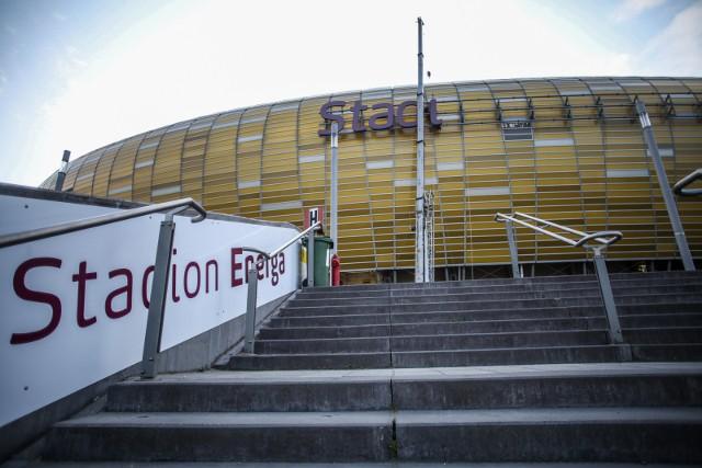 Stadion w Gdańsku bez sponsora tytularnego. Dlaczego?