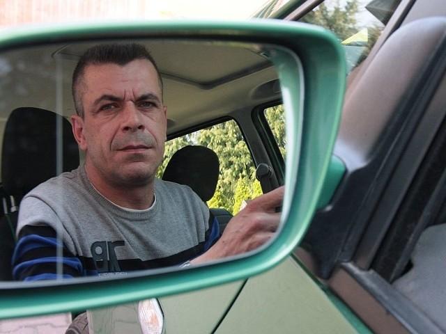 Międzyrzeczanin Leszek Gerc został uniewinniony przez sąd, choć nie wskazał osoby, która popełniła wykroczenie drogowe zasiadając za kierownicą jego samochodu.