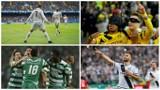 Liga Mistrzów. Forma rywali Legii - Sporting bez straty gola, wygrana BVB, remis Realu [WYNIKI]