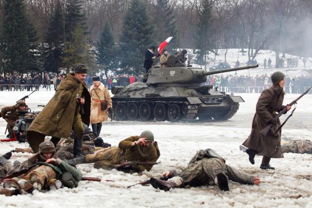 Bitwie o Poznań: Walczono jak w Stalingradzie