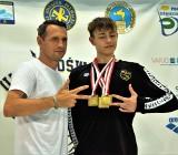 MP 15-latków w pływaniu w Oświęcimiu, dzień IV. Unia bez medalu. Smurzyńska i Filipiak najlepszymi zawodnikami mistrzostw. ZDJĘCIA