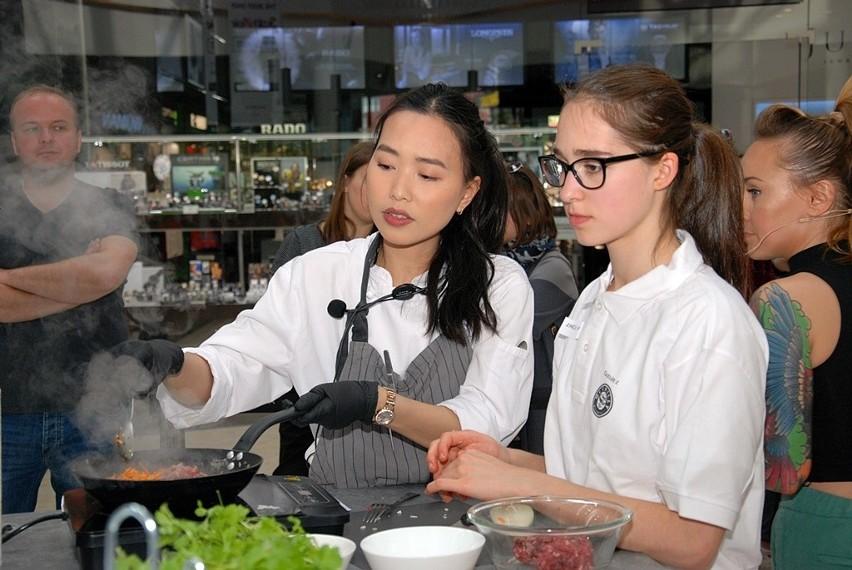 Podróż Przez Kuchnie świata Z Finalistami Master Chef