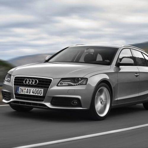Nowe kombi stylistów Audi wygląda naprawdę okazale