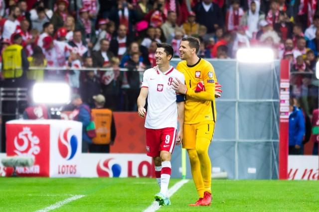 Do końca przyszłorocznych eliminacji mistrzostw świata w Katarze pozostały dwie kolejki spotkań. Polska zajmuje obecnie drugie miejsce w grupie I, które daje prawo gry w barażach. Zobaczcie, jakie scenariusze mogą spotkać Biało-Czerwonych w listopadzie!DO KOLEJNYCH ZDJĘĆ MOŻNA PRZEJŚĆ ZA POMOCĄ GESTÓW LUB STRZAŁEK