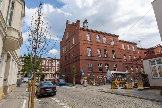 Lokalny Ośrodek Wiedzy i Edukacji LOWE będzie się mieścił w Kujawsko-Pomorskim Specjalnym Ośrodku Szkolno-Wychowawczym nr 1 im. L. Braille'a przy ul. Krasińskiego 10. Zajęcia ruszą od września.