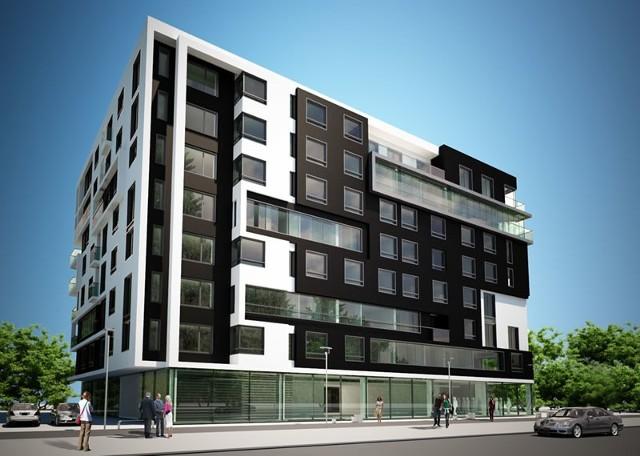 Najmniejsze mieszkanie w ONYX Parku będzie miało 29 metrów kwadratowych powierzchni, a największe około 70 metrów. W całym kompleksie znajdzie się 80 mieszkań.