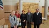 Uczennica ze szkoły w Grabicach otrzymała wyróżnienie