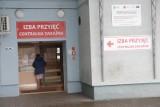 Pielęgniarki z oddziałów zakaźnych w szpitalu im. Biegańskiego wróciły do pracy. Na zwolnieniach było 80 z 350 zatrudnionych.