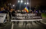 Strajk kobiet 2020. Protesty kobiet na Pomorzu 09.11.2020. Gdzie odbędą się poniedziałkowe demonstracje, spacery i blokady?