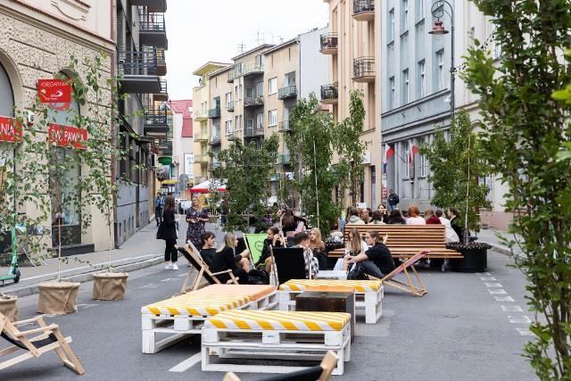 Europejski Tydzień Zrównoważonego Transportu promuje ideę miasta otwartego dla ekologicznej komunikacji.