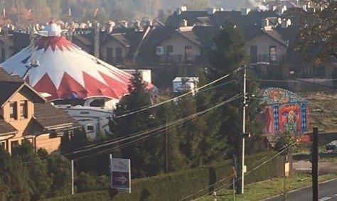 Cyrk Safari w Katowicach. Miasto zapowiada kontrole, ale zabronić występu nie może