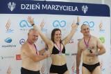 Swim for a dream! Wielka charytatywna sztafeta w Zatoce Sportu w Łodzi