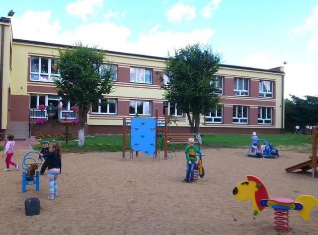 Po przebudowie przedszkola opiekę w nim znajdzie blisko 300 dzieci
