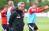 Przewidywany skład Polski na mecz z Rosją. Kim Paulo Sousa zastąpi Roberta Lewandowskiego?