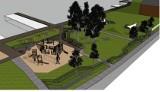 W Dąbkach będzie nowy teren rekreacyjny. Podpisano umowę [zdjęcia]