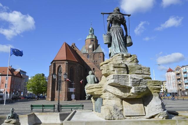 Katedra to najstarszy i najważniejszy gorzowski zabytek. Ma ponad 700 lat.