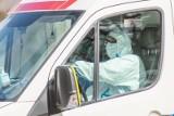 Na Podkarpaciu 52 nowe zakażenia. W Polsce 643 przypadki. Nie żyje 1 osoba [RAPORT 26.09]
