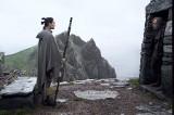 """""""Gwiezdne wojny. Ostatni Jedi"""" - ósma, najdłuższa z  dotychczasowych, część sagi  [RECENZJA FILMU]"""