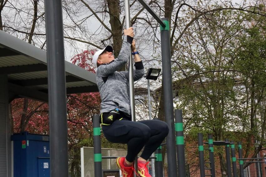 Brytyjczycy oceniają, że regularna aktywność fizyczna, obok...