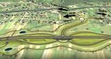 Dwie firmy będą budować S19 na południu Podkarpacia. 20 km drogi ekspresowej z Iskrzyni do Dukli ma kosztować 844 mln zł