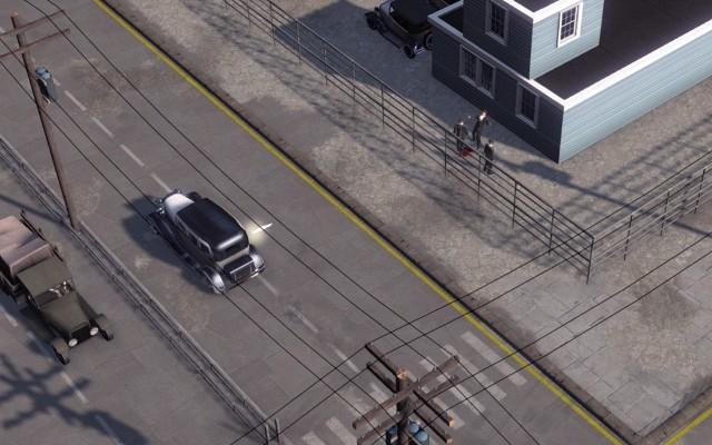 Omerta: City of GangstersGra Omerta: City of Gangsters do sklepów - na PC i Xbox 360 - trafi 1 lutego