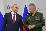 Kreml przyznaje: pożar wybuchł na okręcie nuklearnym