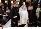 Ślub księcia Harry'ego i Meghan Markle POWTÓRKA TRANSMISJI 19.05.2018