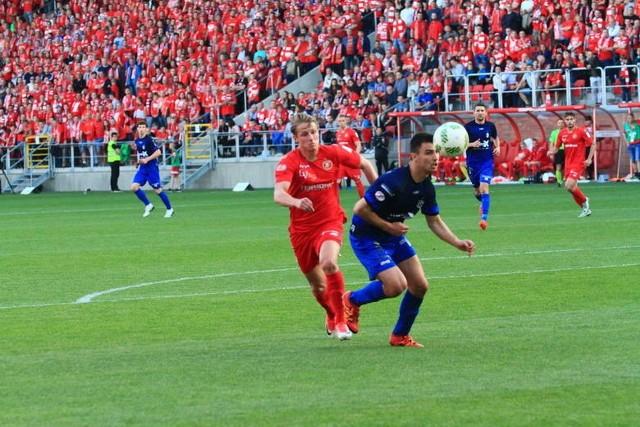 Mogą być piłkarskie derby Łodzi
