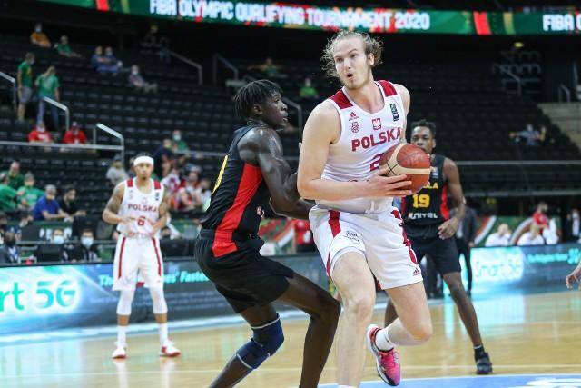 Polscy koszykarze w Kownie muszą dokonać niemożliwego