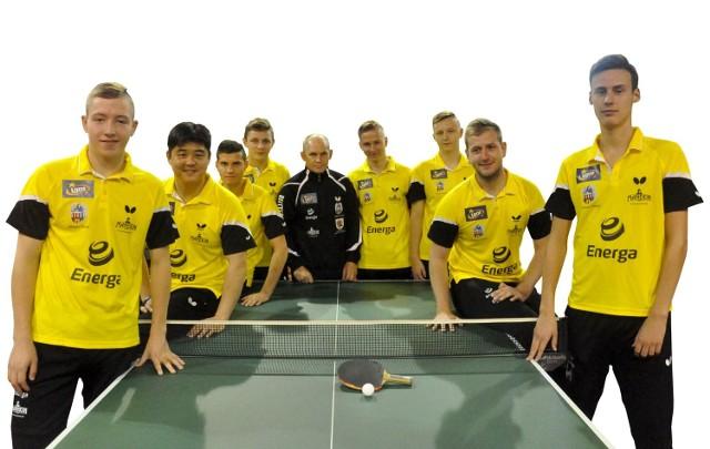 Energa Manekin sezon rozpoczęła od cennego zwycięstwa w Zielonej Gorze.