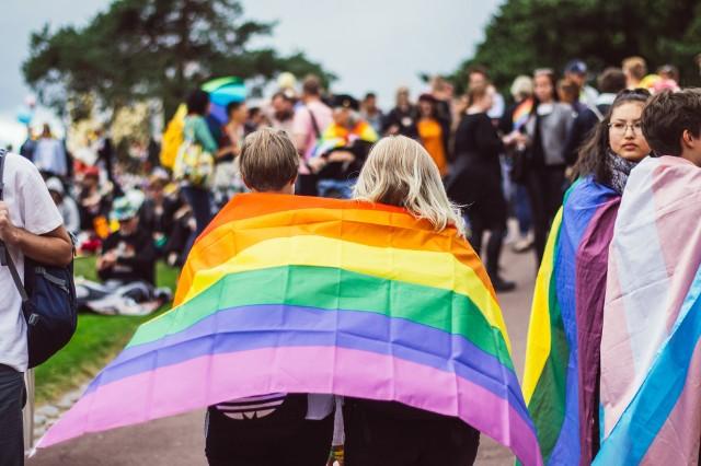 """W Sopocie odbędzie się manifestacja """"To my jesteśmy LGBT+""""."""
