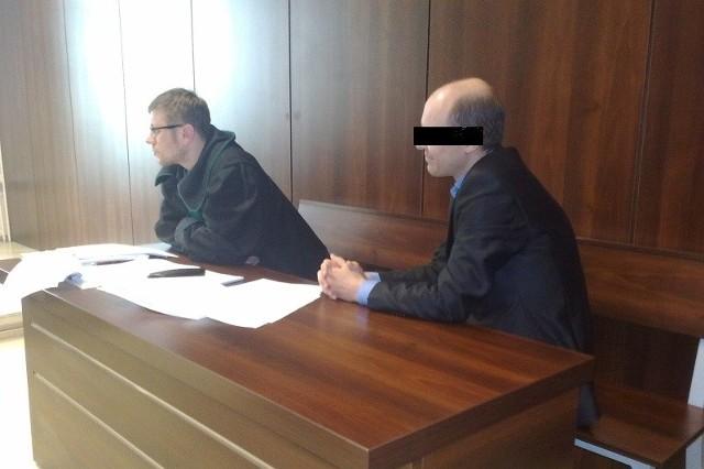 Proces Jarosław O. miał się dziś rozpocząć w Sądzie Rejonowym w Opolu.