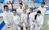 Uniwersjada 2017. Szermierze liczą na kilka medali
