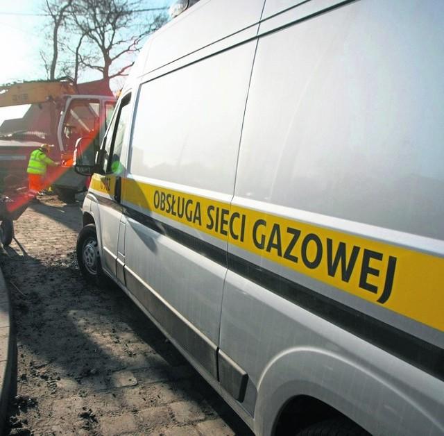 W wielu gminach Dolnego Śląska prowadzone są inwestycje gazowe, ale nie wszystkie mają takie szczęście