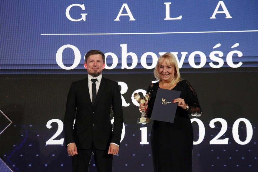 Gala Osobowość Roku. Zobacz zdjęcia i wideo z uroczystości