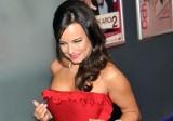 Anna Mucha nago! Aktorka opublikowała na Instagramie zdjęcia z sesji w Playboyu [materiał +18]