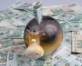 Samodzielnym polski nastolatek czuje się gdy ma konto w banku. Co na to rodzice?