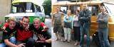 Złombol - rajd do Stambułu po pieniądze dla dzieci