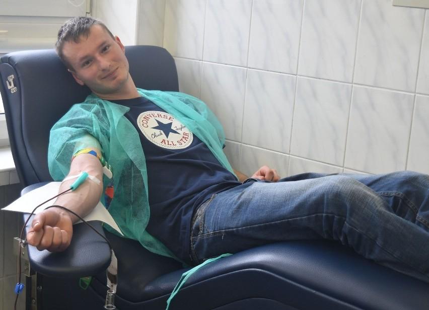 Radom Regionalne Centrum Krwiodawstwa I Krwiolecznictwa