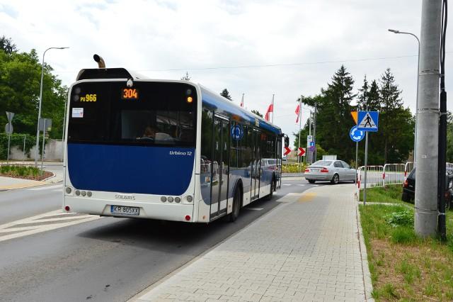Podkrakowskie gminy nie godzą się na dalsze ograniczenia kursów autobusów aglomeracyjnych