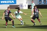Jaroslav Mihalík nie będzie już grał w Lechii Gdańsk. Skrzydłowy został wypożyczony do czeskiej Sigmy Ołomuniec